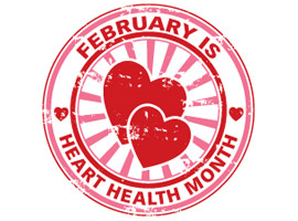Feb-Heart-Health-Month